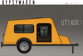 Gypsywagen.com